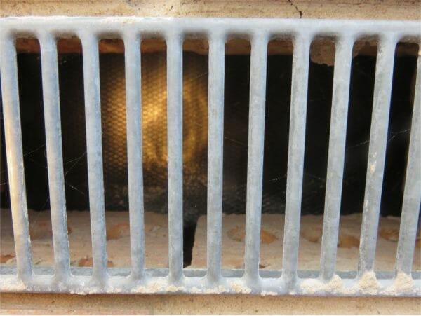 wall vents